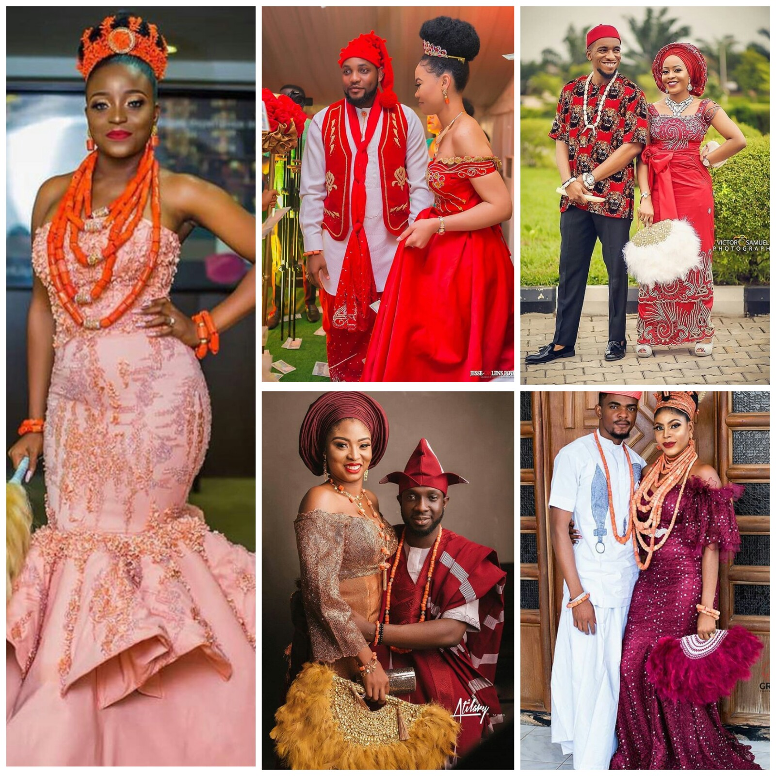 Image result for traditional marriage in nigeria
